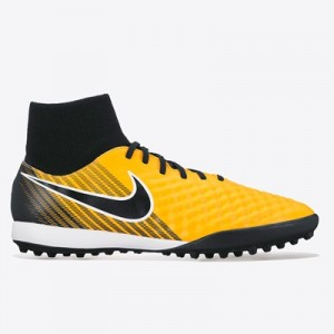 Nike Magista Onda II Dynamic Fit Astroturf Trainers – Laser Orange/Bla All items
