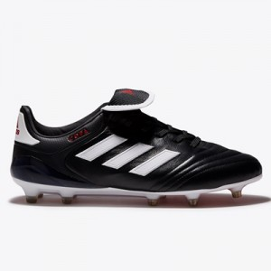 adidas Copa 17.1 Firm Ground Football Boots – Core Black/White/Red All items
