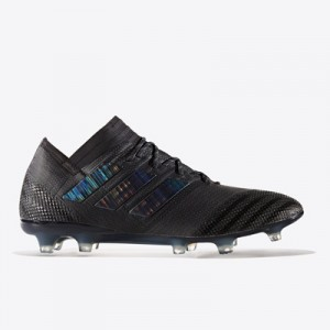 adidas Nemeziz 17.1 Firm Ground Football Boots – Core Black/Core Black All items