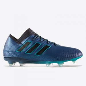 adidas Nemeziz 17.1 Firm Ground Football Boots – Energy Blue/Core Blac All items