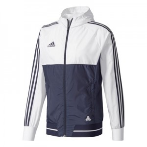 adidas Tango Light Woven Jacket – White/Legend Ink All items
