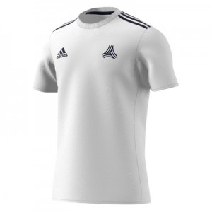 adidas Tango Training Top – White All items