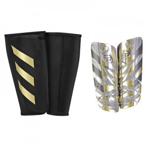 adidas Ghost Graphic Paul Pogba Shinguards – Clear Brown/Light Brown/S All items