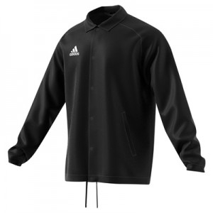 adidas Tango Coach Jacket – Black All items