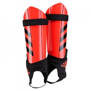 adidas Ghost Shinguards – Solar Red/Black – Youth All items