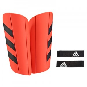 adidas Ghost Euro Shinguards – Solar Red/Black All items