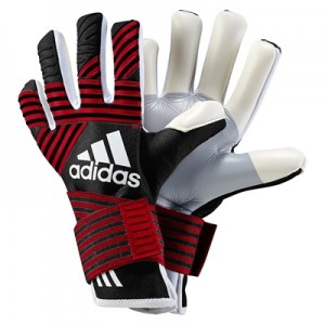 adidas Ace Trans Pro Manuel Neuer Goalkeeper Gloves – Black/True Red All items