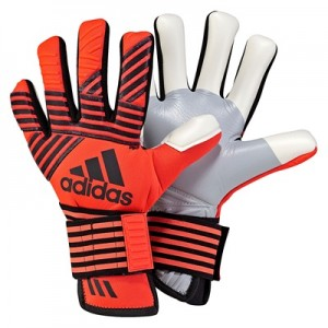 adidas Ace Trans Pro Goalkeeper Gloves – Solar Red/Core Black/Onix All items