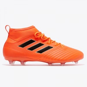 adidas Ace 17.2 Firm Ground Football Boots – Solar Orange/Core Black/S All items