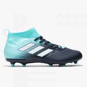 adidas Ace 17.3 Firm Ground Football Boots – Energy Aqua/White/Legend All items