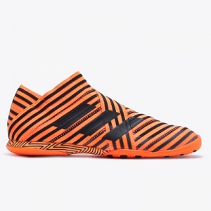 adidas Nemeziz Tango 17+ 360Agility Trainers – Solar Orange/Core Black All items