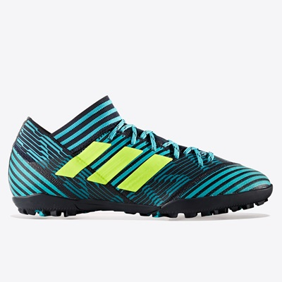 adidas Nemeziz Tango 17.3 Astroturf Trainers – Legend Ink/Solar Yellow All items