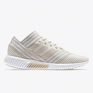 adidas Nemeziz Tango 17.1 Trainers – Clear Brown/Clear Brown/Chalk Whi All items
