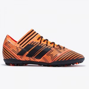 adidas Nemeziz Tango 17.3 Astroturf Trainers – Solar Orange/Core Black All items