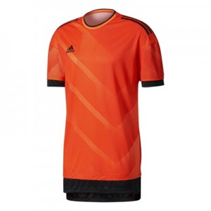 adidas Tango Training Top – Semi Solar Orange/Black All items