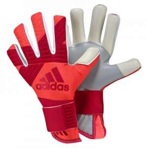 adidas Ace Next Gen Pro Goalkeeper Gloves – Bold Red/Black All items