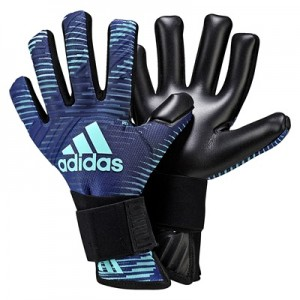 adidas Ace Thunderstorm Goalkeeper Gloves – Mystery Ink/Legend Ink/Ene All items