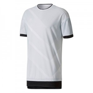 adidas Tango Training Top – White/Grey One All items