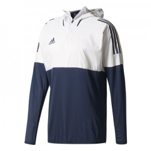 adidas Tango Hybrid Training Top – Grey One/Legend Ink All items