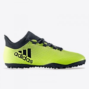 adidas X Tango 17.3 Astroturf Trainers – Solar Yellow/Legend Ink/Legen All items