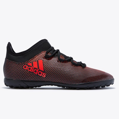adidas X Tango 17.3 Astroturf Trainers – Core Black/Solar Red/Solar Or All items