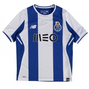 FC Porto Home Shirt 2017-18 – Kids All items