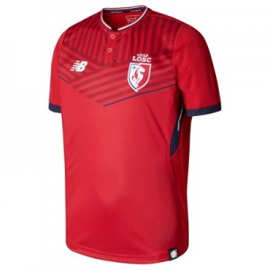 Lille Home Shirt 2017-18 All items