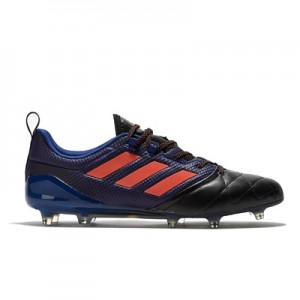 adidas Ace 17.1 Firm Ground Football Boots – Mystery Ink/Easy Coral/Co Clothing