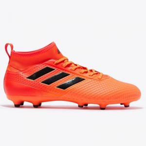adidas Ace 17.3 Firm Ground Football Boots – Solar Orange/Core Black/S All items