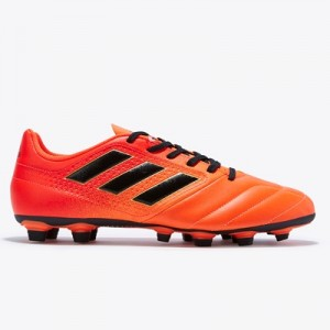 adidas Ace 17.4 Firm Ground Football Boots – Solar Orange/Core Black/S All items