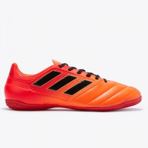 adidas Ace 17.4 Indoor Trainers – Solar Orange/Core Black/Solar Red All items