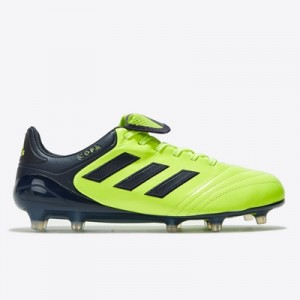 adidas Copa 17.1 Firm Ground Football Boots – Solar Yellow/Legend Ink/ All items