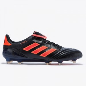 adidas Copa 17.1 Firm Ground Football Boots – Core Black/Solar Red/Sol All items