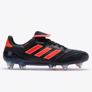 adidas Copa 17.1 Soft Ground Football Boots – Core Black/Solar Red/Sol All items
