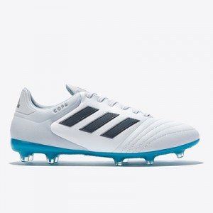 adidas Copa 17.2 Firm Ground Football Boots – White/Onix/Clear Grey All items