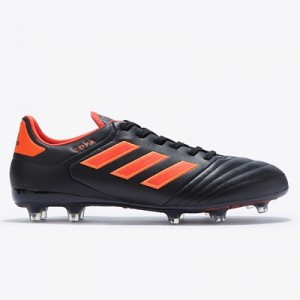 adidas Copa 17.2 Firm Ground Football Boots – Core Black/Solar Red/Sol All items