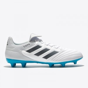 adidas Copa 17.3 Firm Ground Football Boots – White/Onix/Clear Grey All items