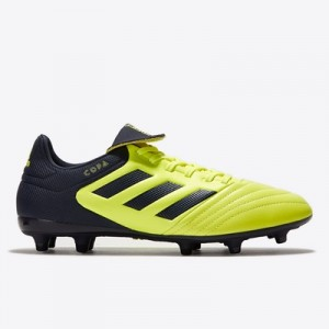 adidas Copa 17.3 Firm Ground Football Boots – Solar Yellow/Legend Ink/ All items