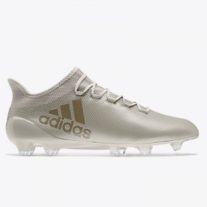 adidas X 17.1 Firm Ground Football Boots – Sesame/Clay/Clay All items