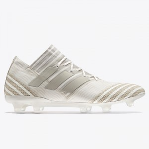 adidas Nemeziz 17.1 Firm Ground Football Boots – Clear Brown/Sesame/Ch All items