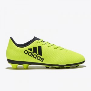 adidas X 17.4 Firm Ground Football Boots – Solar Yellow/Legend Ink/Leg All items