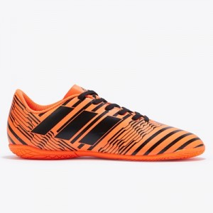 adidas Nemeziz 17.4 Indoor Trainers – Solar Orange/Core Black/Solar Or All items