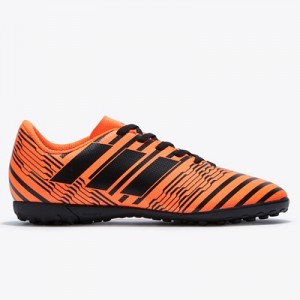 adidas Nemeziz 17.4 Astroturf Trainers – Solar Orange/Core Black/Solar All items