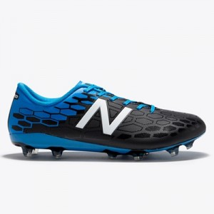 New Balance Visaro 2.0 Control Firm Ground Football Boots – Black/Bolt All items