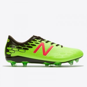 New Balance Visaro 2.0 Control Firm Ground Football Boots – Energy Lim All items