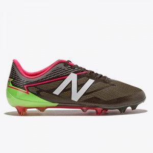 New Balance Furon 3.0 Mid Firm Ground Football Boots – Military Dark T All items