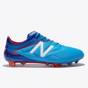 New Balance Furon 3.0 Pro Firm Ground Football Boots – Bolt/Team Royal All items