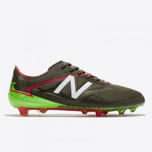 New Balance Furon 3.0 Pro Firm Ground Football Boots – Military Dark T All items