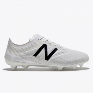 New Balance Furon 3.0 Pro Firm Ground Football Boots – White Out All items