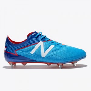 New Balance Furon 3.0 Pro Soft Ground Football Boots – Bolt/Team Royal All items